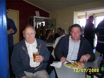 2002 Seniors Warren Fort