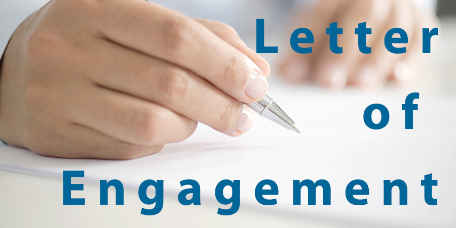 Letter of Engagement