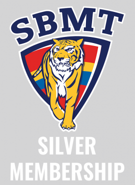 Silver Supporter Membership